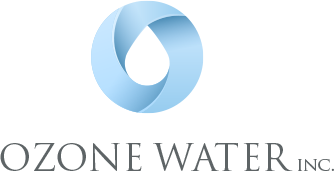 Ozone Water Inc. Logo