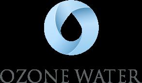 Ozone Water Inc. Logo